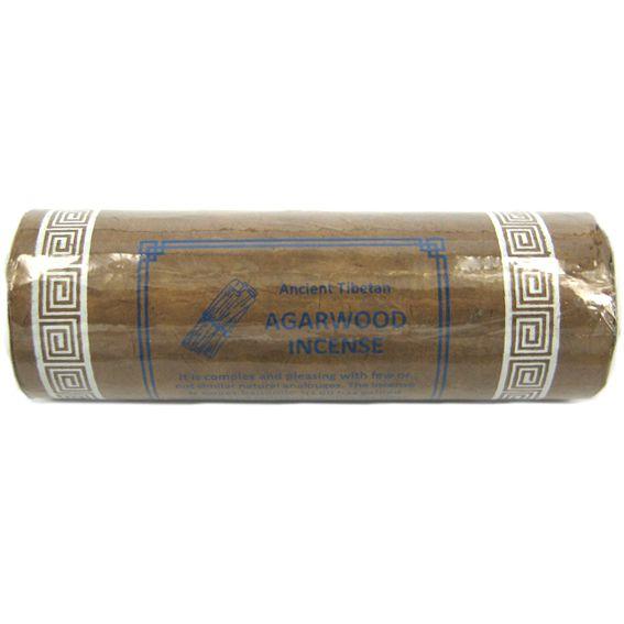 Непальские аромапалочки Agarwood, 30 шт