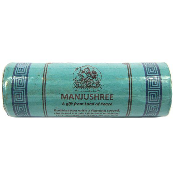 Непальские аромапалочки Manjushree, 30 шт