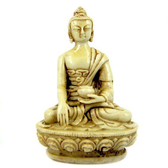 Будда Шакьямуни дарит уверенность в себе 11,5см