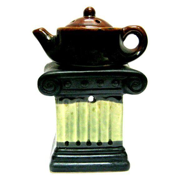 Аромалампа Чайный дом 14см