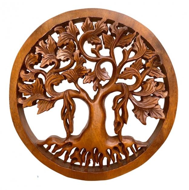 Панно Семейное древо 25 см