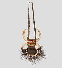 Кулон аборигена 60 см