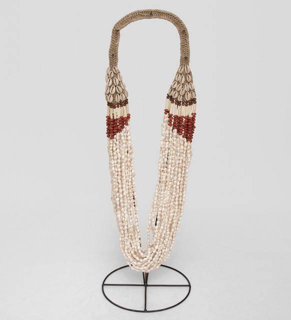 Ожерелье аборигена (Папуа) 60 см Indon?sia