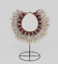 Ожерелье аборигена (Папуа) 40 см Indon?sia