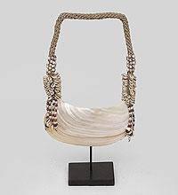 Пояс аборигена  (Папуа) 45 см