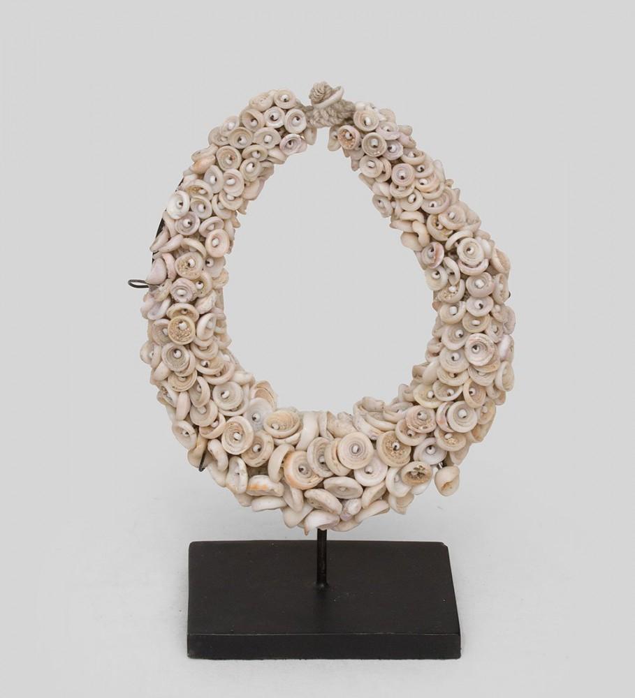 Ожерелье из ракушек 30 см
