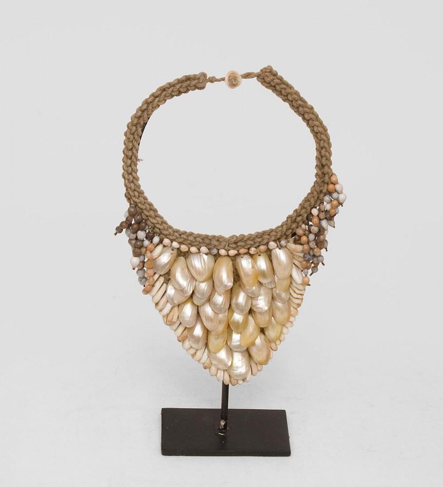 Ожерелье аборигена (Папуа) 35 см Indon?sia