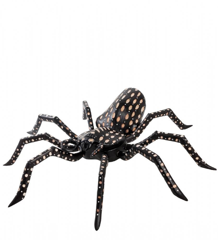 """Настенный декор в виде паука""""  50см"""