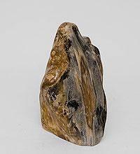 Фигура из древесного камня 30 см, 7кг
