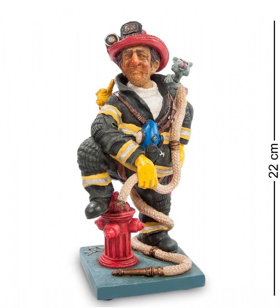 """Статуэтка """"Пожарный"""" (The Firefighter. Forchino)"""